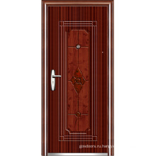 Панельная дверь (WX-S-136)