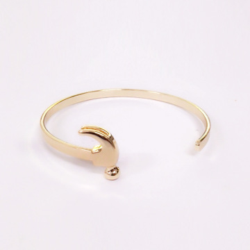 Cuff Tools Bangle Stainless Steel Hammer Bangle Gelang