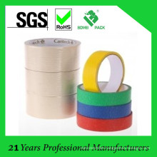 Color Masking Tape for General Purpose