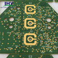 Gold Finger HDI 94v0 BAG Carbon ink PCB Board for Remote Control