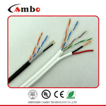 CAT5 ethernet cable for cctv power