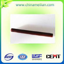 Varilla reforzada con fibra de vidrio y poliamida aislante