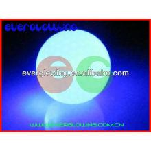 flash in night golf balls HOT sell 2016