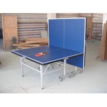 Mesa móvil del tenis de tabla (TE-01)