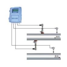 Ultrasonic Heat Meter (U-100F-R)