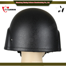 High quality Olive Green ballistic resistance helmet