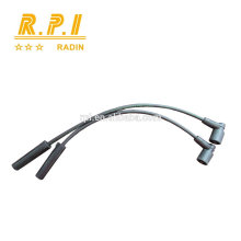 High voltage silicone Ignition Cable, SPARK PLUG WIRE FOR LADA 1111