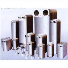 Gelöteter 316-Plattenwärmetauscher für Wasserkühler