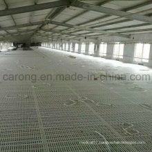 Chicken Leakage Dung Floor with Best Quality