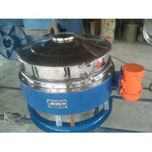 ISO&CE Certificate Sturdy Small Sugar and Grain Tumbler Vibration Screen Machine