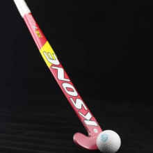 Late Bow Composite Field Hockey Stick