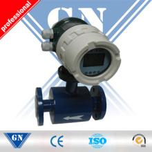 Innengewinde-magnetischer Durchflussmesser für Abwasser (CX-HEMFM)