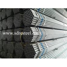 Greenhouse Pipe Galvanized Steel Pipe