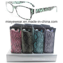 Reading Glasses with Display (DPR003)