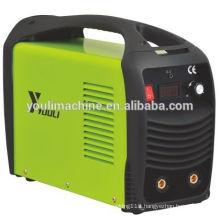 Mosfet mma welding machine portable digital display