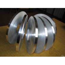Bandes en aluminium 1060