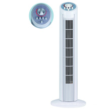 29′′ Tower Fan with Timer