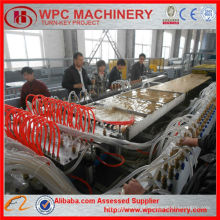 WPC Foam Board Plasic Machine