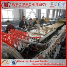 Плазменная машина для пенопласта WPC
