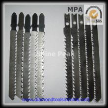 Tipos de cuchillas de sierra para metales de alto rendimiento para diferentes usos de corte China