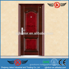 JK-F9058 first-class quality fire rated safety wooden door