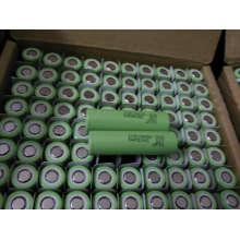 Original Icr18650-30b 18650 3000mAh 3.7V Bateria Bateria recarregável de lítio