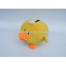 Funny duck money saving box