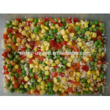 supply frozen mixed vegetables from China