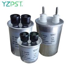 Condensateur MKP climatiseur 500Vca 20UF