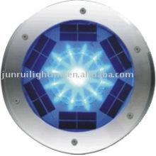 Solar métro léger, pratique CE brique solaire lumière/solaire au sol éclairage lumière/solaire pour les parcs et les squares