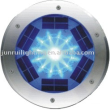 solar underground light, Practical CE solar brick light/solar ground light/solar lighting for squares and parks