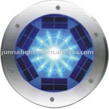 luz solar underground, terreno prático CE tijolo solar luz solar/luz solar iluminação para praças e parques