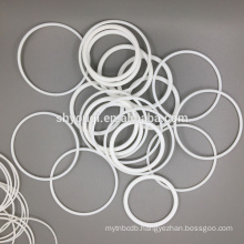 Customized telfon rings with factory price