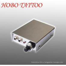 LCD Dual Мини татуировки пулемет питания