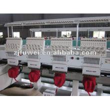 6 cabezales máquina de bordado Cap (FW1206)
