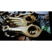 Automobile Hydraulic Cylinder Piston Rod