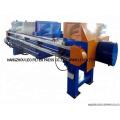 Leo Filterpresse Membranfilterpresse, Mischpackung C / W Membrane und Einbauplattenfilterpresse