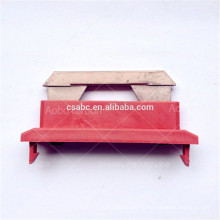 copper linear sliding contacts for industry