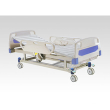 (A-22) Medical Bed-- Five-Function Electric Turnover Hospital Bed
