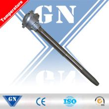 Verschleißfestes Thermoelement für Kraftwerk (CX-WZ / R)