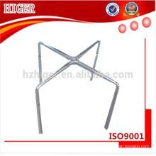 pernas de mesa / perna da cadeira / fundição de alumínio