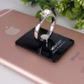 Multi function diamond phone stand customization