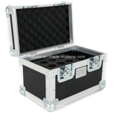 Aluminum Packing Box for Store Microphone (HF-5102)