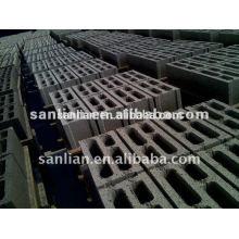 Machine de fabrication de blocs de béton à usages multiples à vendre