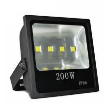 Holofote 160W COB LED Luz ao ar livre barato 110V 220V (100W- $ 15.83 / 120W- $ 17.23 / 150W- $ 24.01 / 160W- $ 25.54 / 200W- $ 33.92 / 250W- $ 44.53) 2 anos de garantia