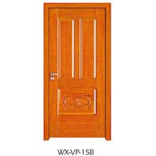 Wooden Door (WX-VP-158)