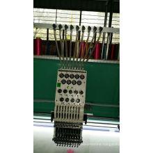 1000rpm High Speed Embroidery Machine