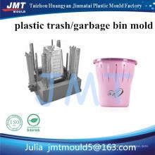 OEM fabricante de moldes de inyección de basura de plástico personalizado