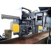 beam drilling cutting line