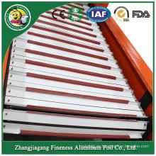 Máquina de corte por láser de láminas de aluminio de mejor venta popular